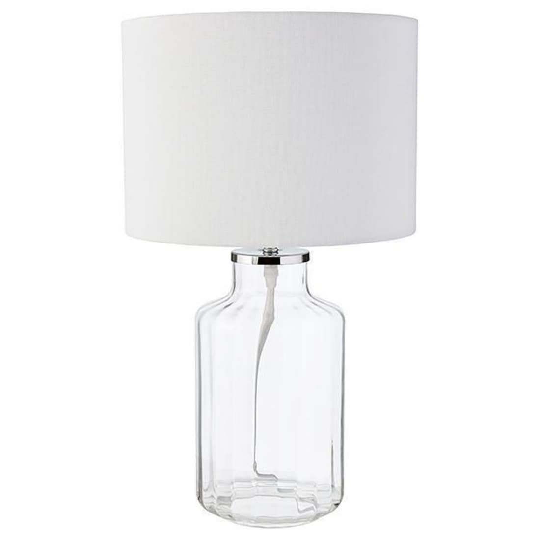 Ivy Glass Table Lamp Target Australia Glass Table Lamp Glass