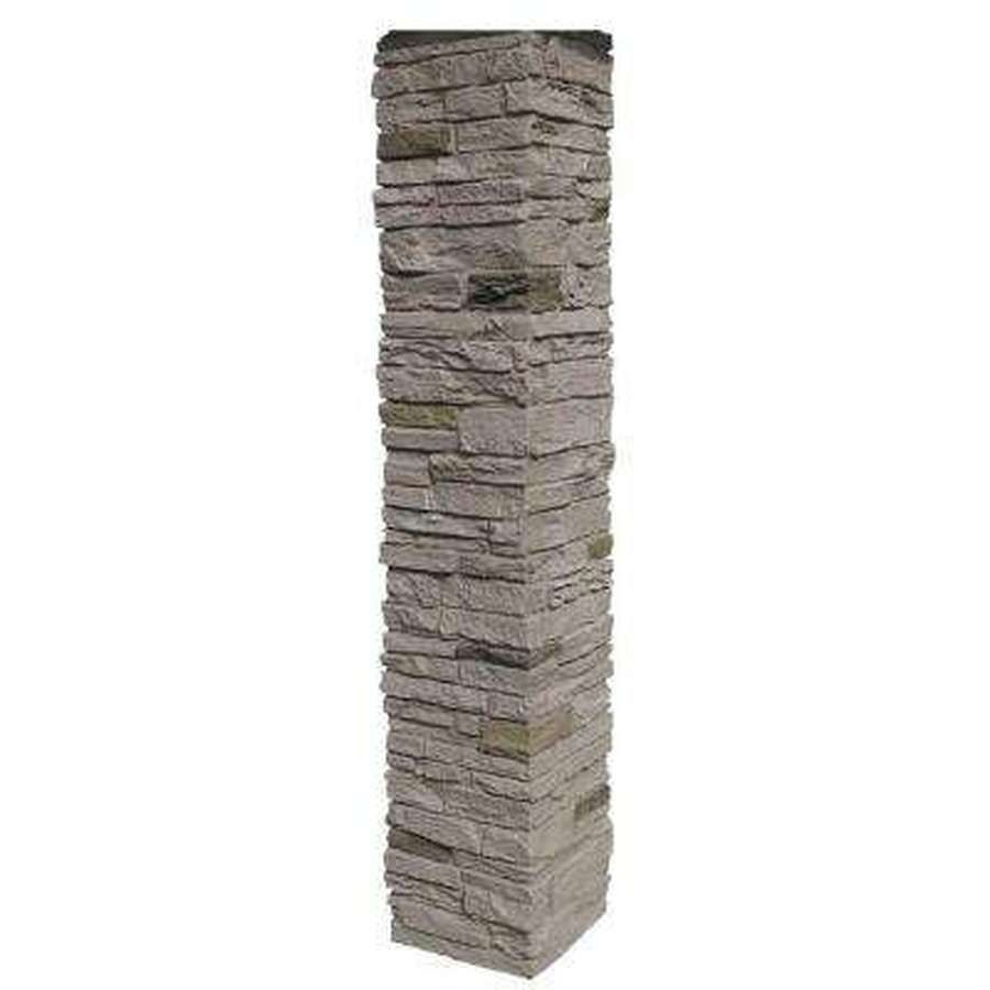 Nextstone Post Covers In 2020 Post Sleeve Deck Posts Porch Columns