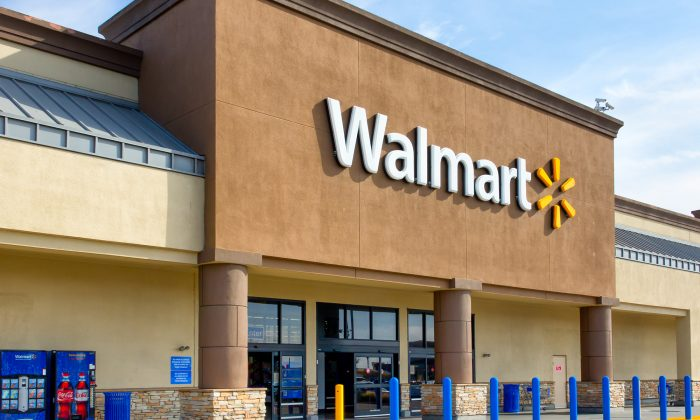 Pin by The Epoch Times on Business and Economy Walmart