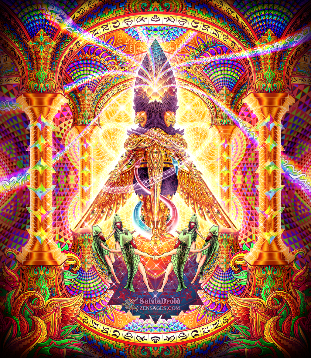 Art Projects - Music/Art/Literature - Welcome to the DMT