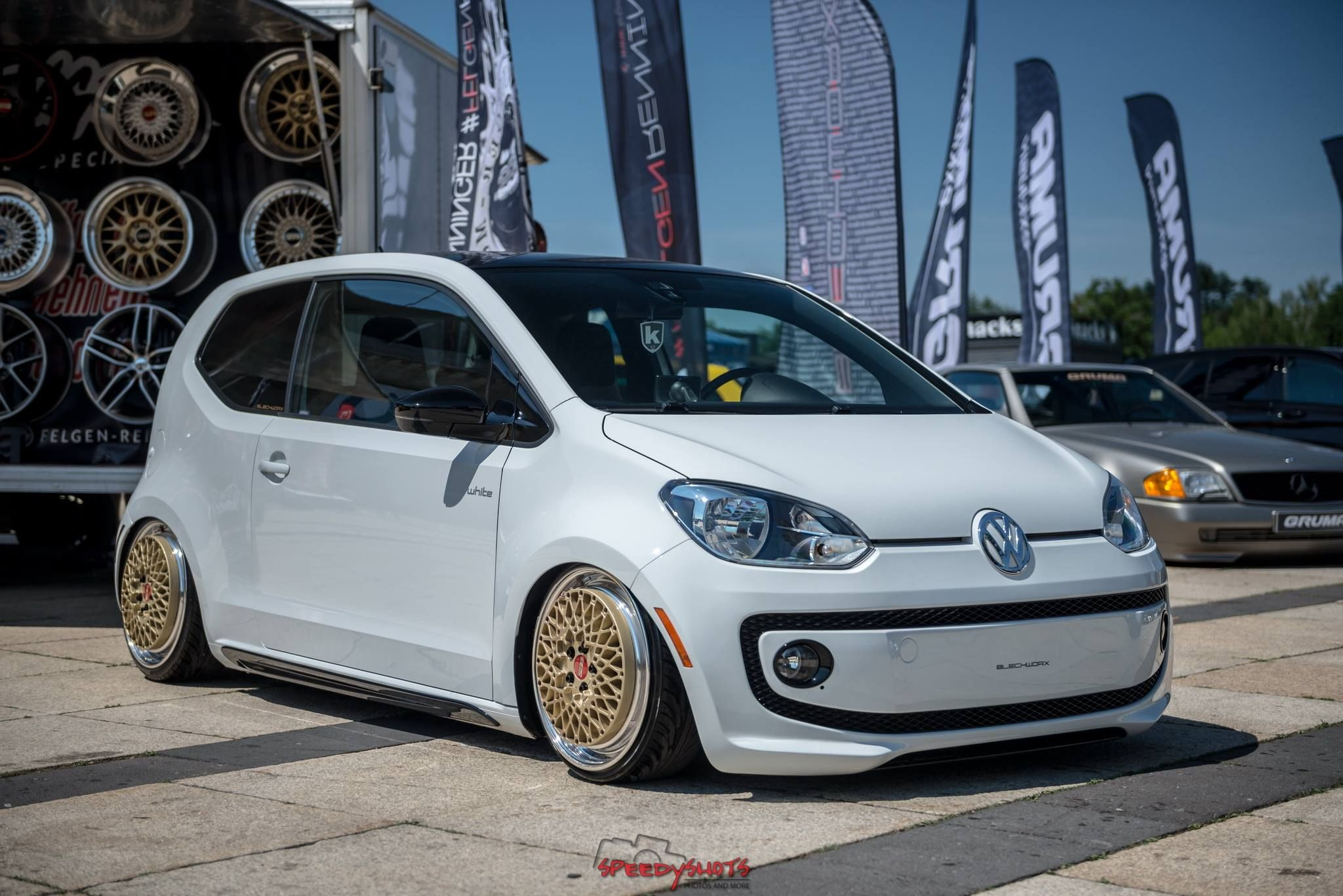 Pin By Aslak Breiseth On Vw Vw Up Power Cars Cool Cars