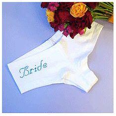 Bride Bow Short - 12