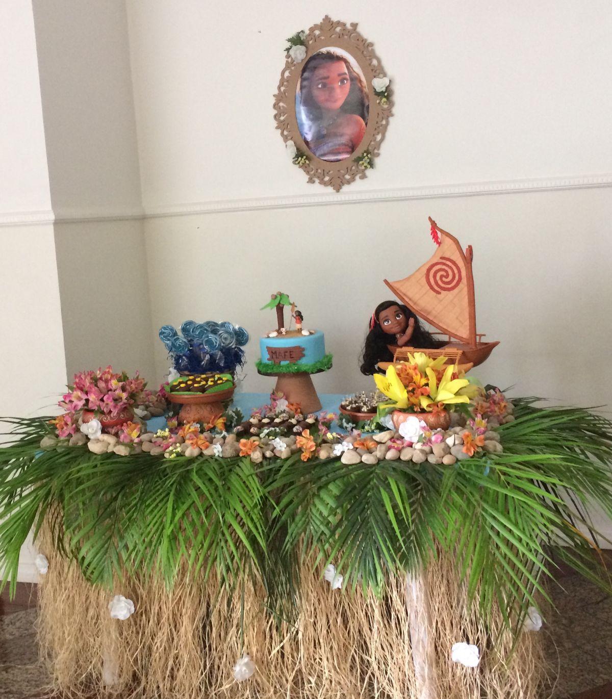 B3d6be122f9ca581e88a3c0a0dfea9b8 Jpg 1 200 1 371 Pixels Moana Themed Party Hawaiian Party Decorations Luau Birthday Party