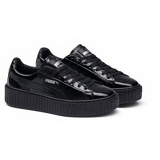 Pumas shoes, Sneakers, Leather sneakers