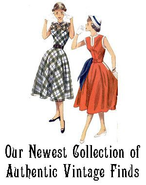 Retro Womens Clothing ~ Vintage & Indie Lifestyle @ Red Dress ...