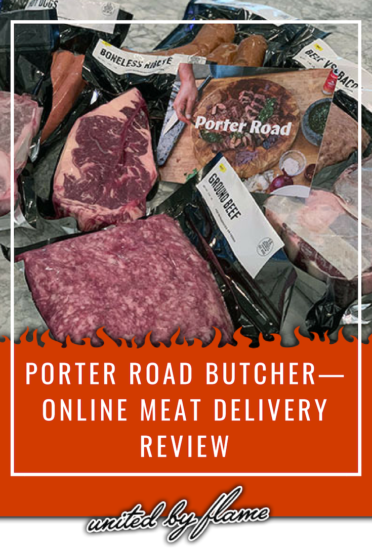 Porter Road Butcher—Online Meat Delivery Review   Meat