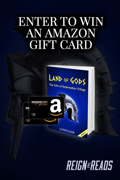 Win a $25 or $10 Amazon Gift Card from Award-Winning... IFTTT reddit giveaways freebies contests