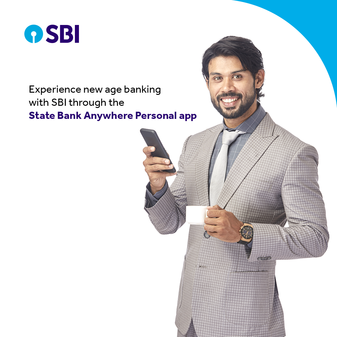 Here's a smart mobile app for banking convenience State