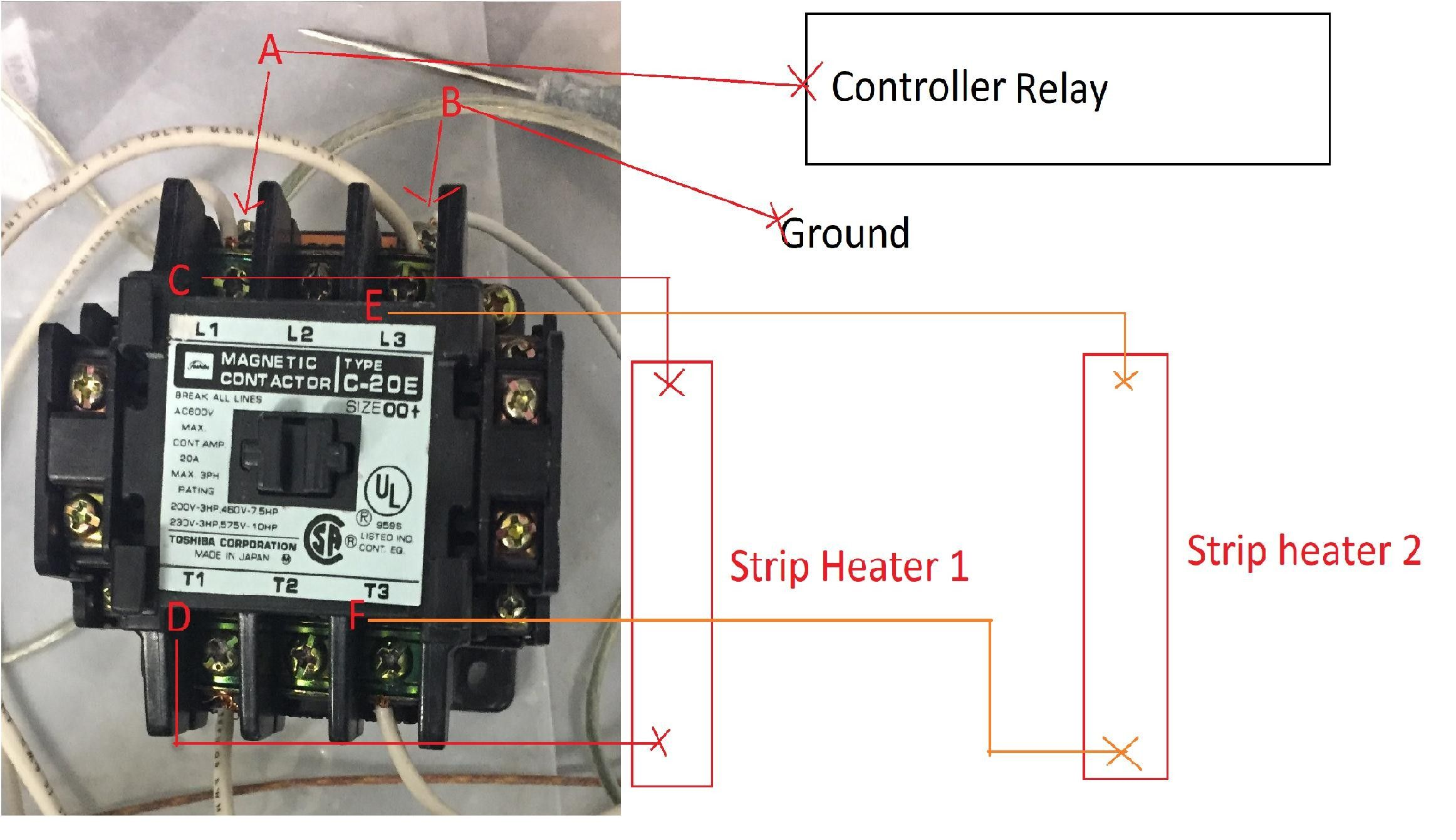 New Imo Contactor Wiring Diagram Diagram Diagramtemplate Diagramsample