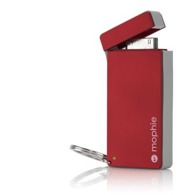mophie Juice Pack Reserve External Battery for iPhone and iPod (PRODUCT) RED - Apple Store (U.S.)