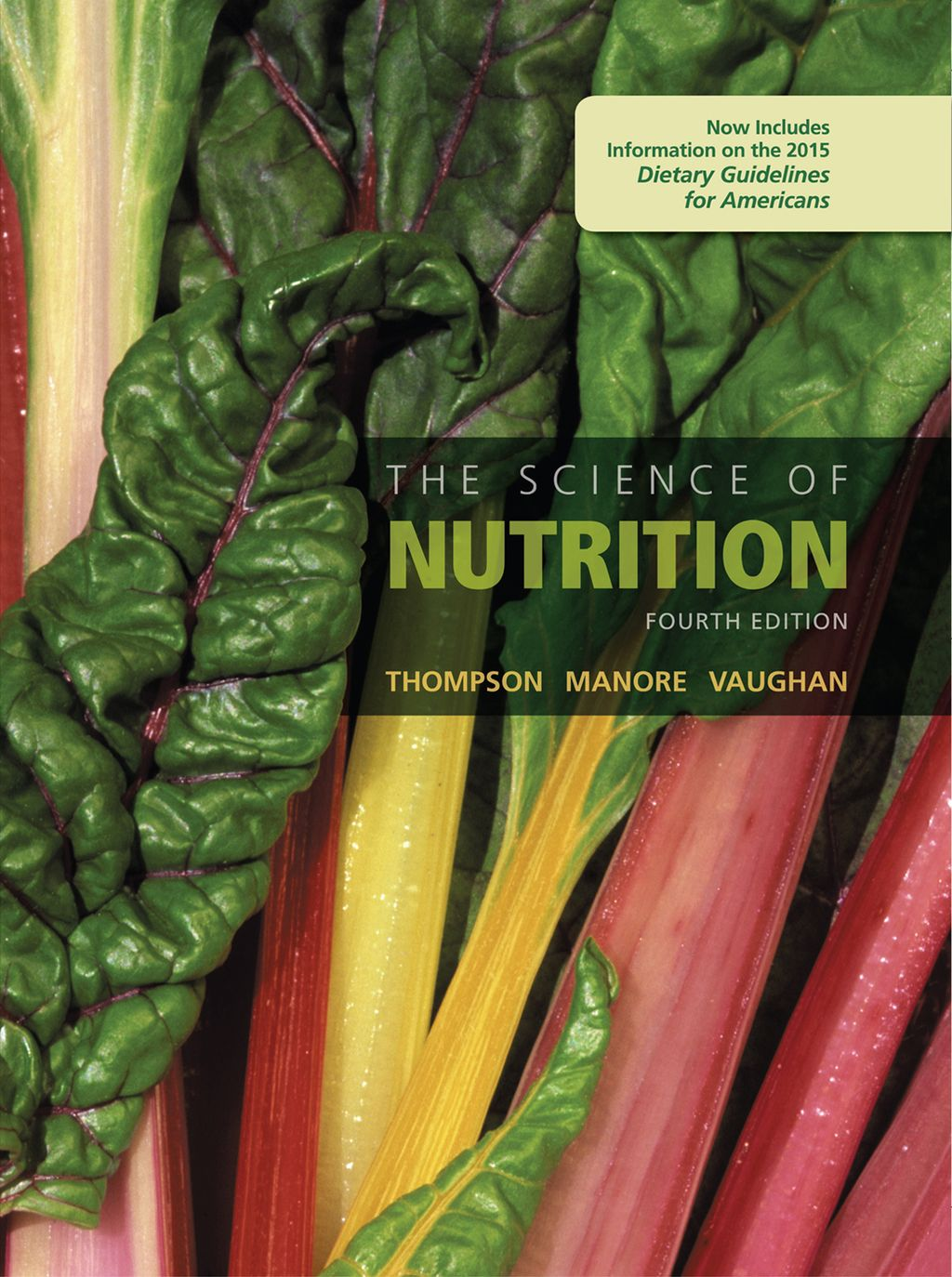 Photo of The Science of Nutrition (eBook Rental)