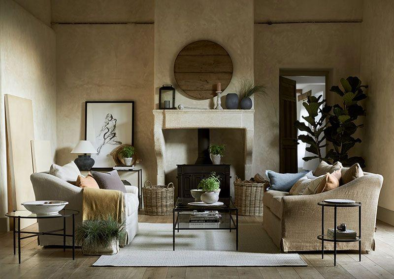 Delightful English Country Neptune S Fresh Collection Foto Idei Dizajn En 2020 Deco Architecte Interieur Decoration Maison