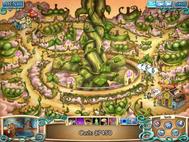 Fairy Godmother Tycoon The Best Tycoon Game I Ve Ever Played