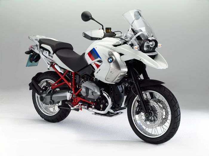 2012 Bmw R1200gs Rallye Bmw Classic Motorcycles Adventure Bike