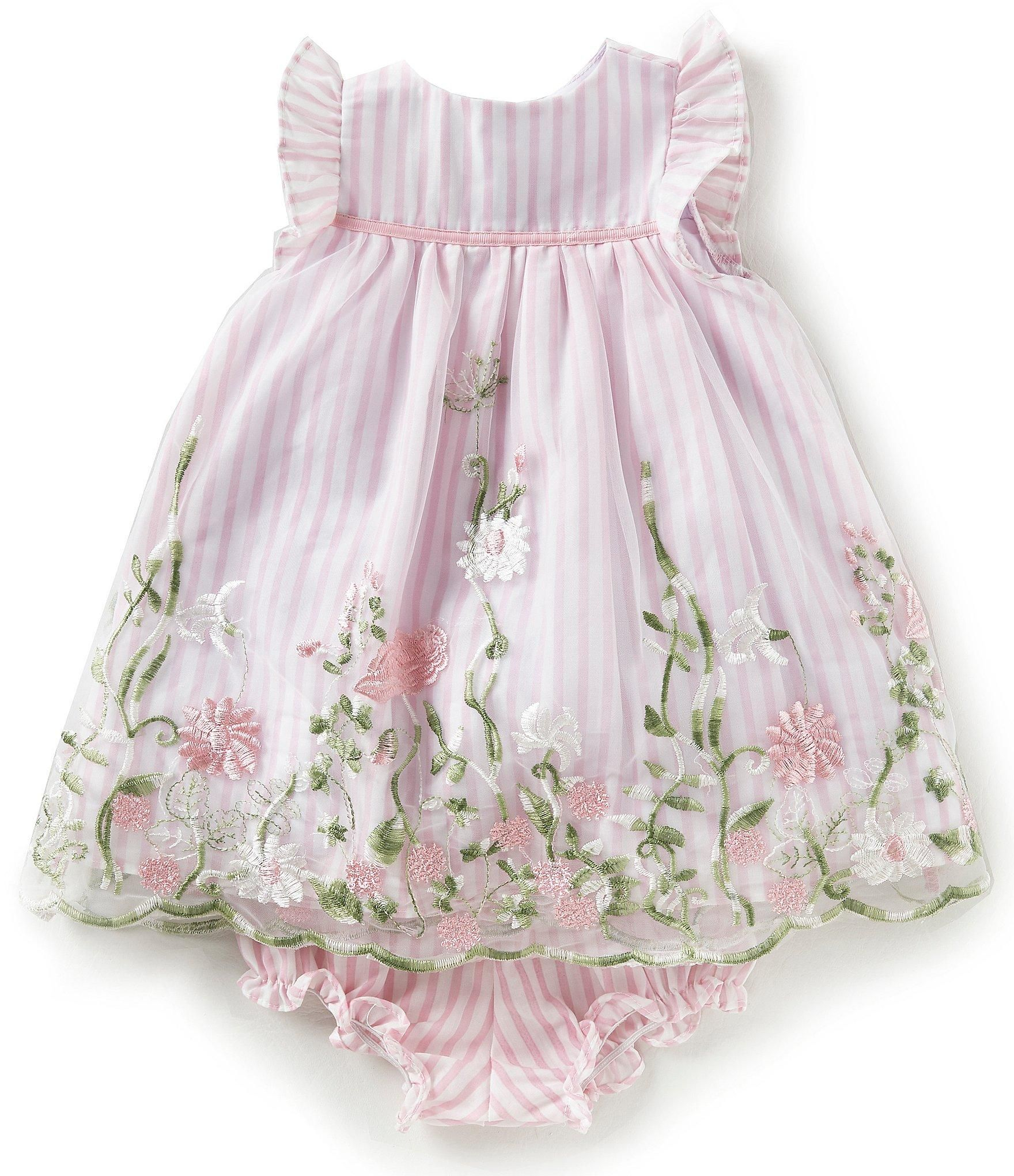 ebd3226baea ... And Special Occasions - Adorable Children s Clothing   Accessories.  Fabric Baby Girl Dresses