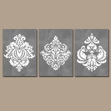 Genial Shop Damask Wall Decor On Wanelo