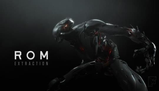 First Contact Entertainment Announces Rom Extraction For Vive And