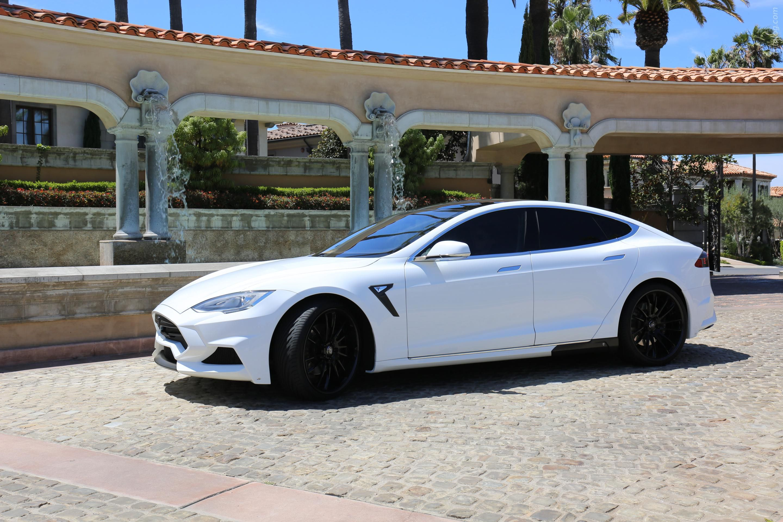 Adobe Portfolio Tesla Model S Tesla Model Tesla