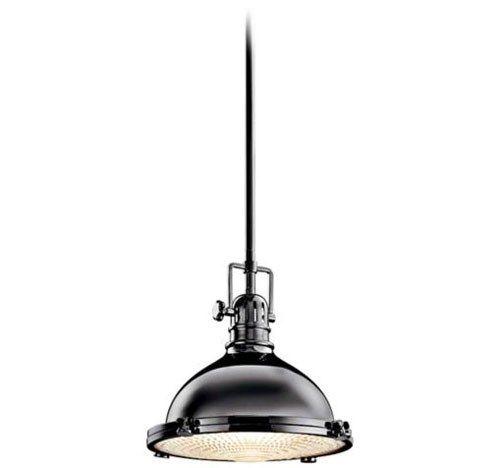 Industrial hanging pendant lights in the home mozeypictures Choice Image