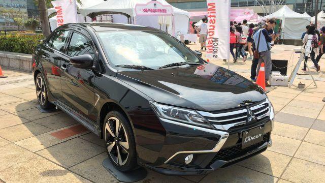 2018 Mitsubishi Lancer 4 Mitsubishi Galant Mitsubishi Galant Car