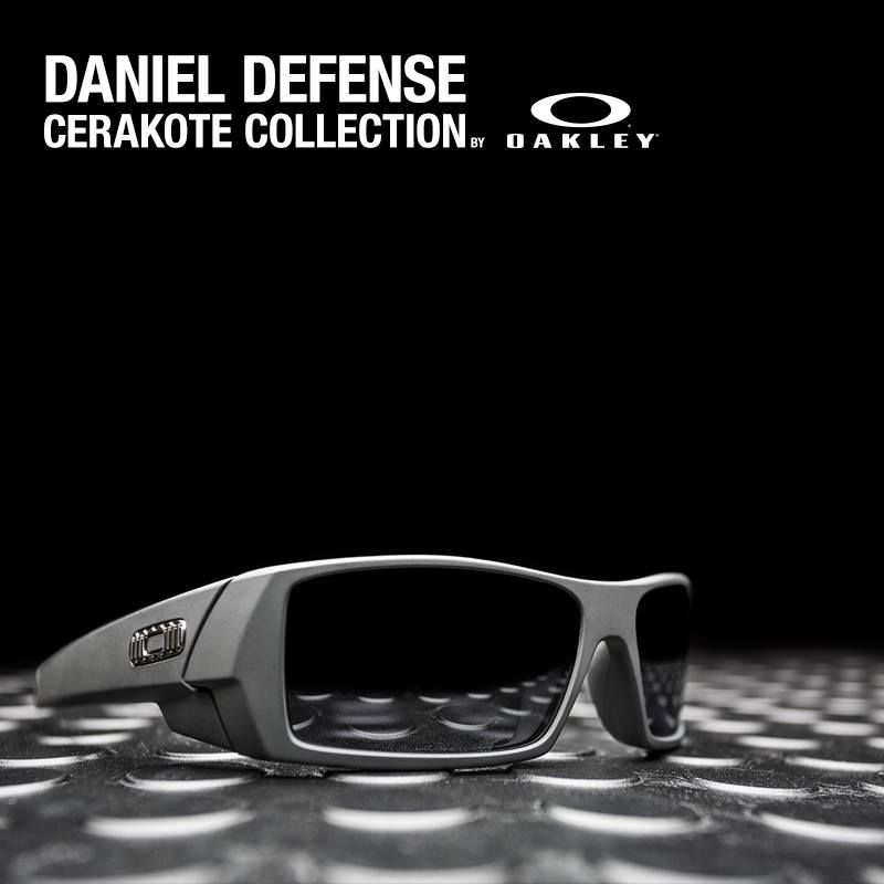 685de3d0949 Oakley SI Gascan - Daniel Defense Tornado®