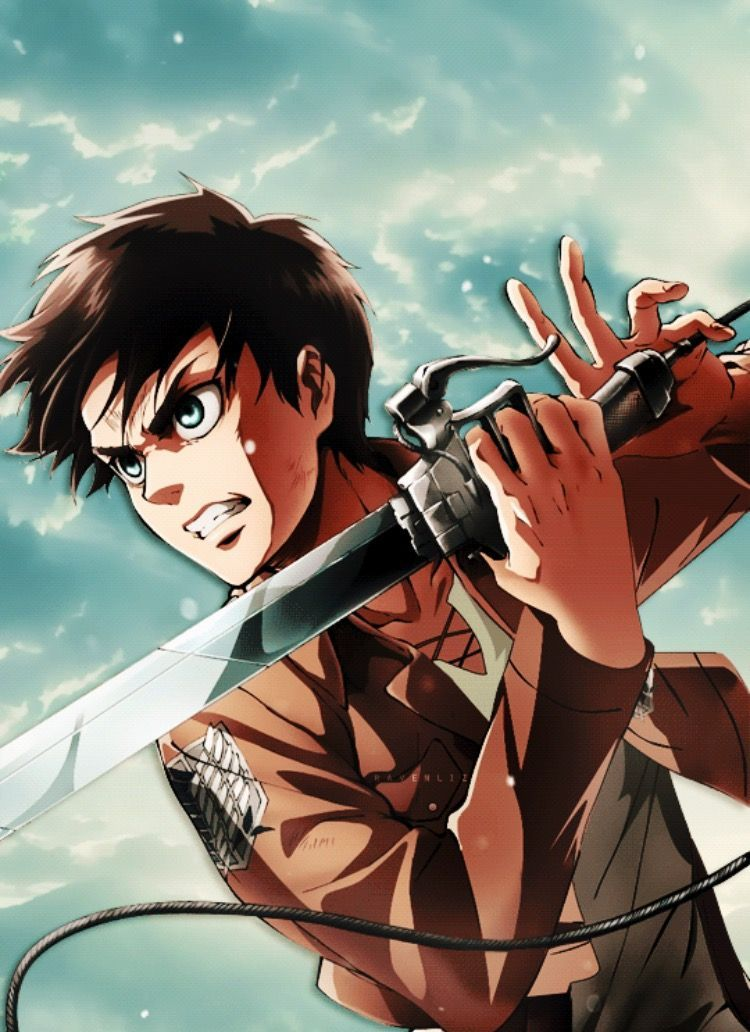 Attack on titan english subbed on attack on