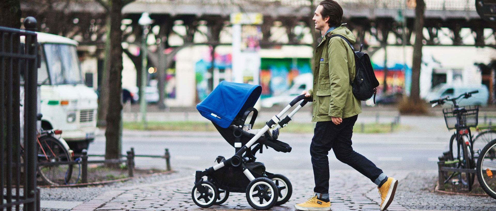 Dangerous Baby Products to Avoid Bugaboo stroller