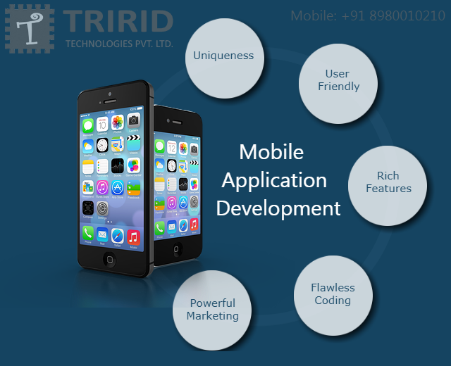Android App Development Company in