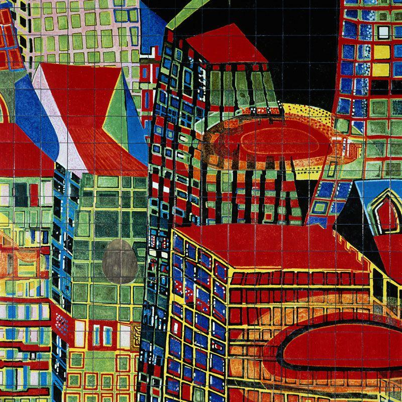 Azulejos estações do metro de lisboa - Pesquisa Google - Oriente - Metropolitano de Lisboa, E.P.E. metro.transporteslisboa.pt800 × 800Pesquisar por imagens Hundertwasser   Áustria