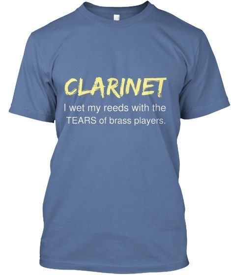 Show Your Band Geek Pride With This Expressive T Shirt Great For Middle School High School College Bands Each Item Is Prin Funny Tee Shirts Shirts T Shirt