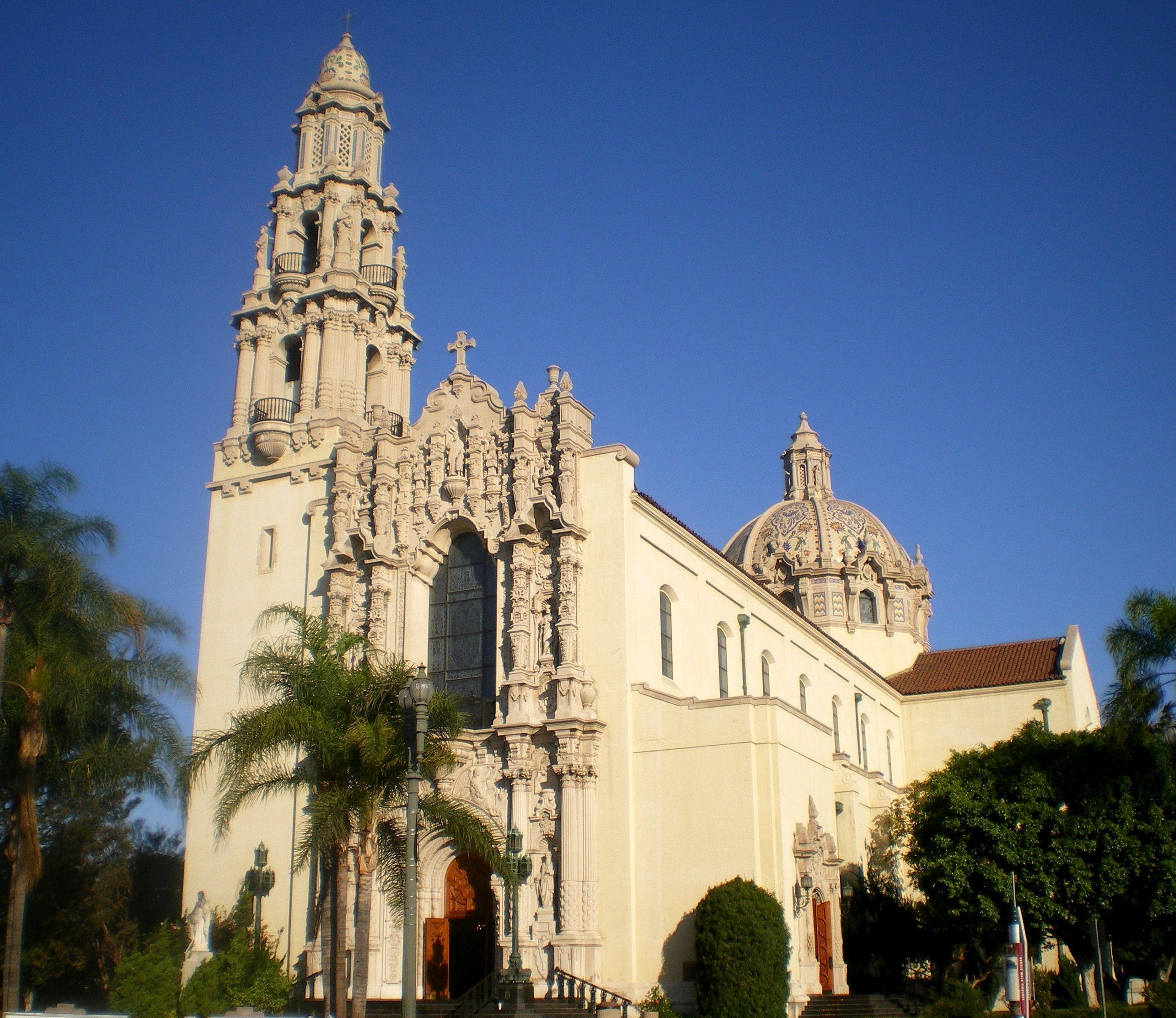 St Vincent De Paul Los Angeles Ca Beautiful Buildings Old Churches Los Angeles History