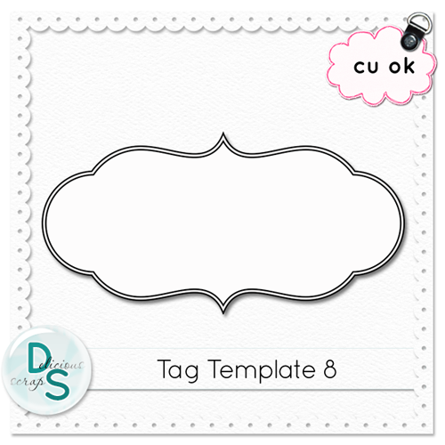 templates for tags
