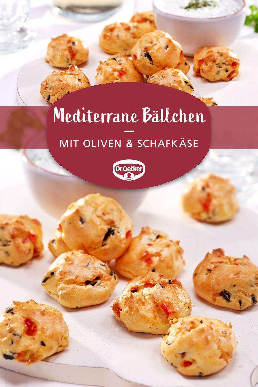 Photo of Mediterranean balls