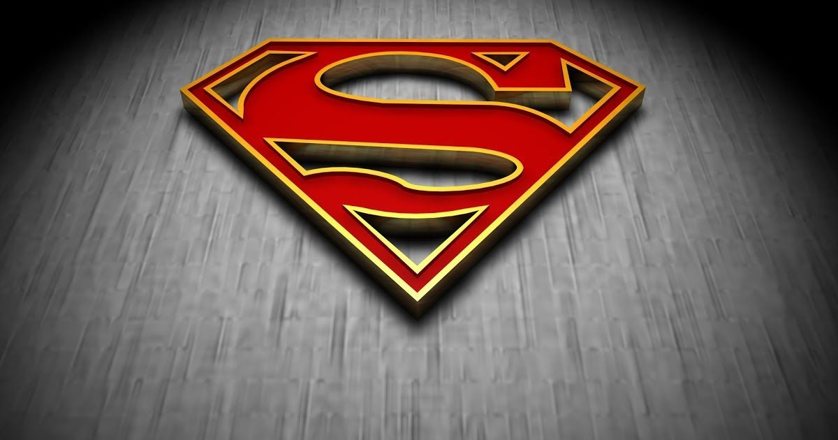 21 Gambar Logo Keren 3d Superman 3d Logo Superman Wallpaper Superman Hd Wallpa In 2020 Superman Wallpaper Superman Hd Wallpaper Superman Pictures