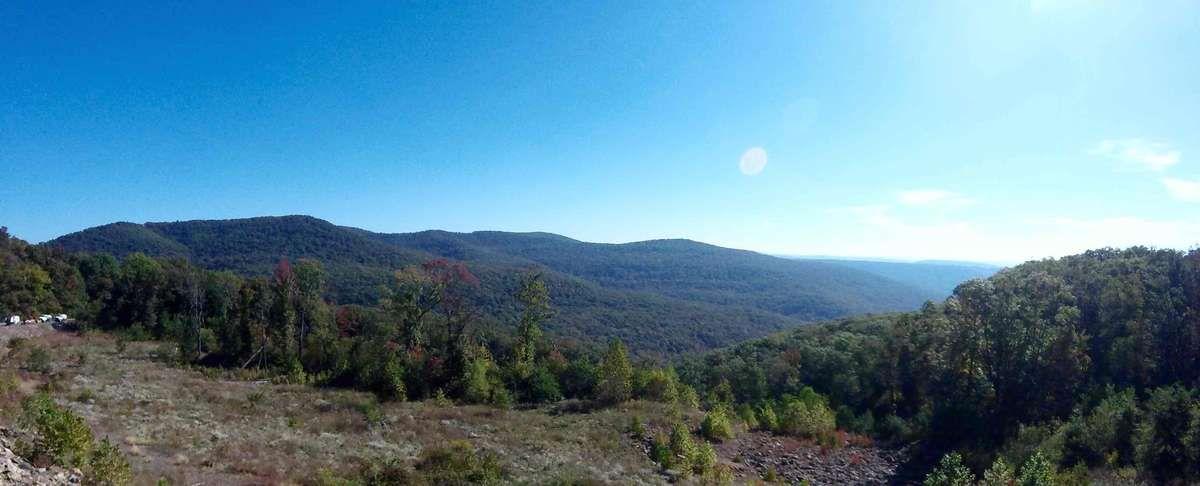 # 9 Pig Trail Overlook, Arkansas