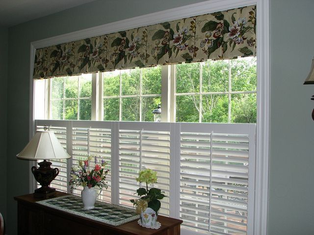 Pin de Lindsey en Decorative Valances | Pinterest