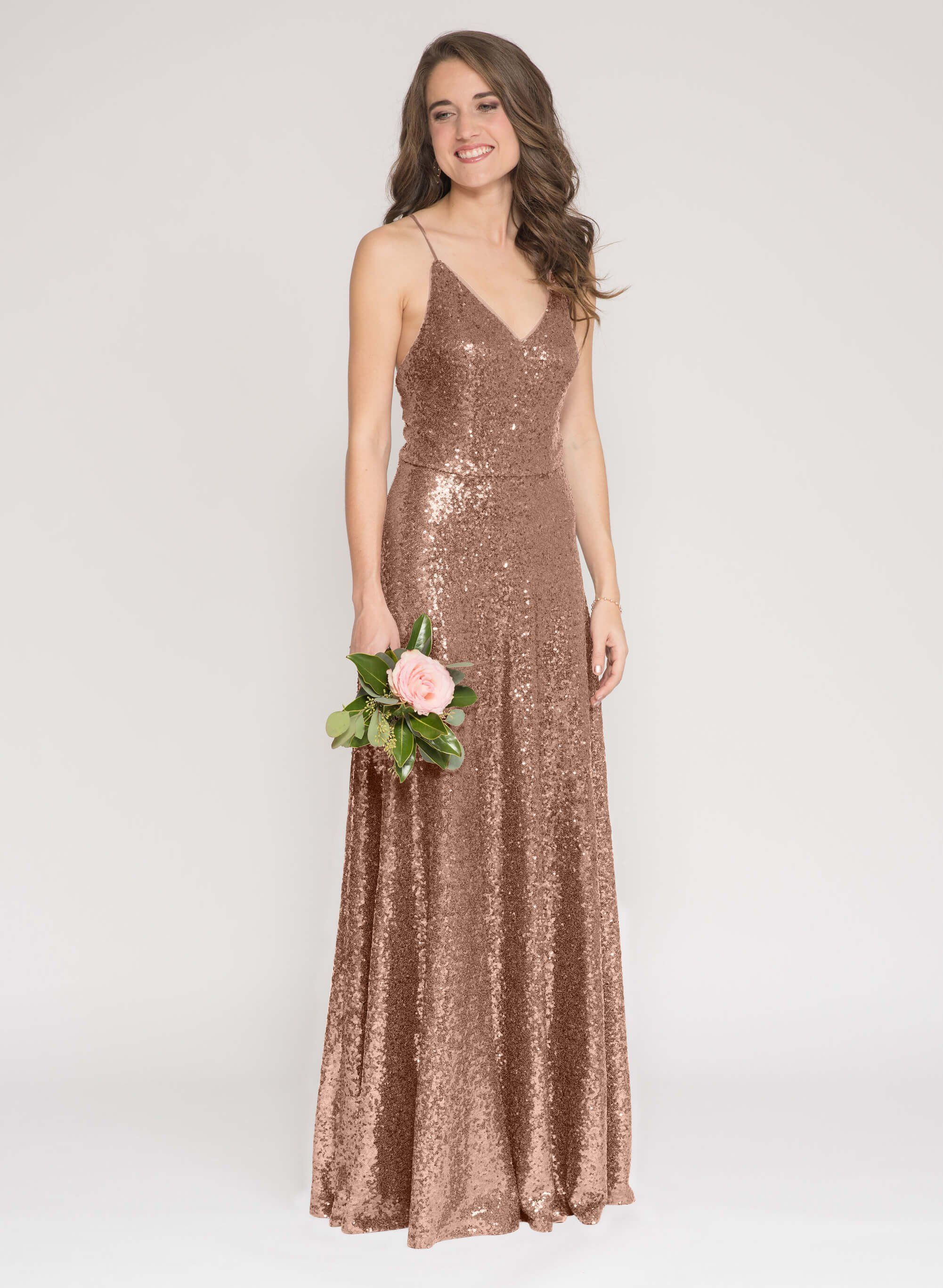 Decklyn dress sample frocks girly and prom