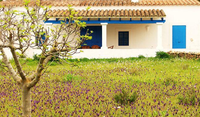 Rural Houses - Web oficial de turismo de Formentera