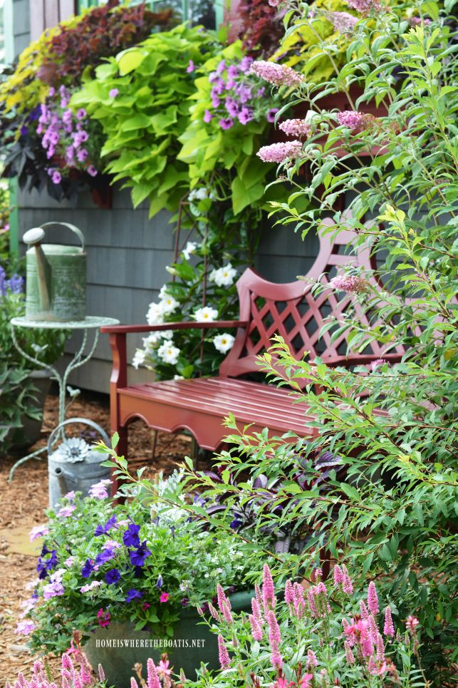 Around the Potting Shed 2017 Year in