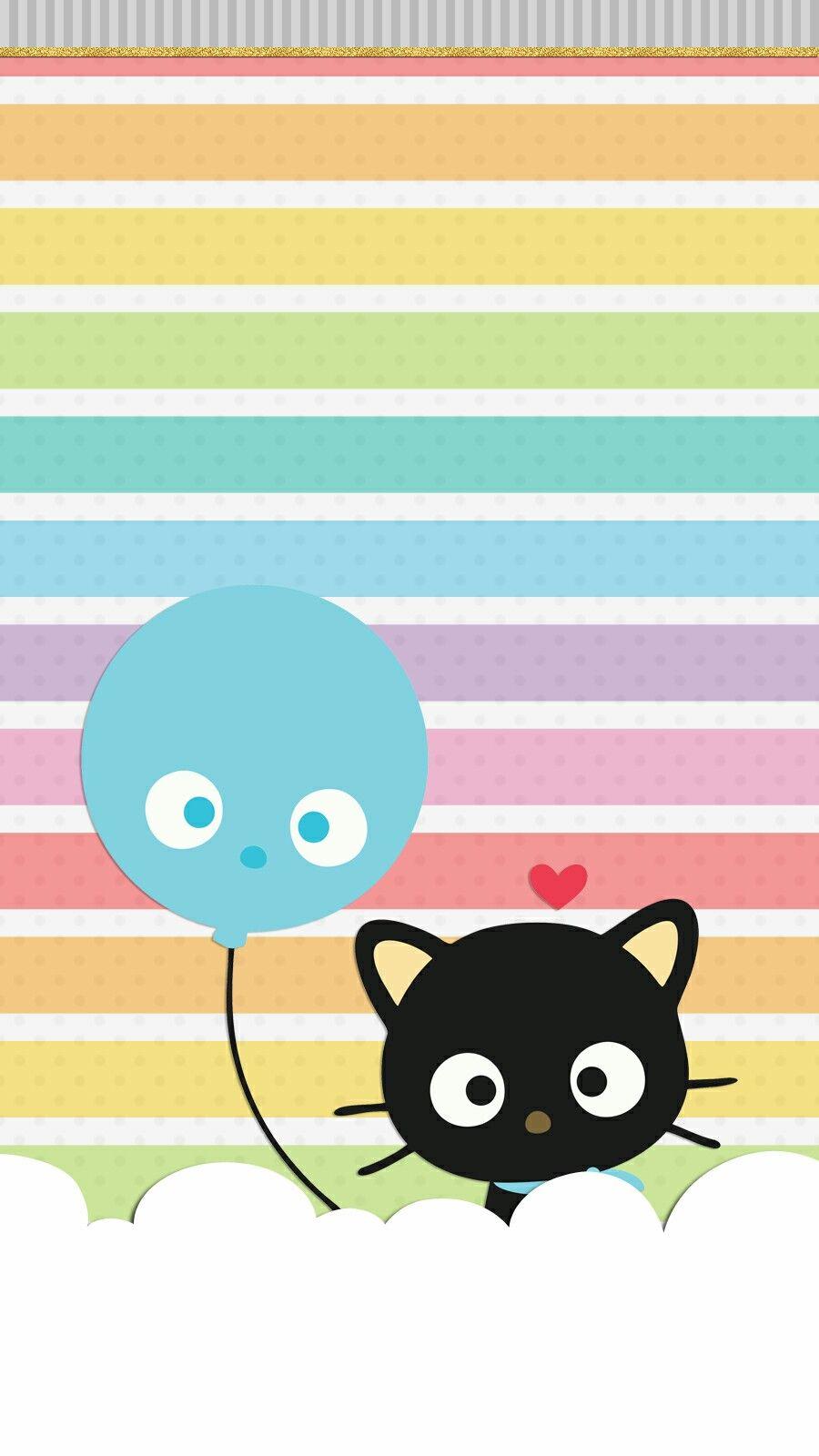Wallpaper iphone keroppi -  Chococat Wallpaper Iphone