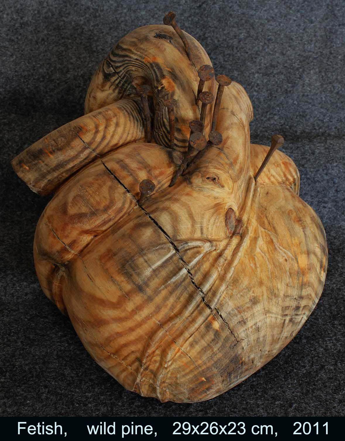 wood+nails