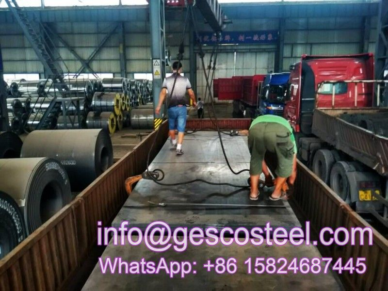 Astm A36 A36m Specification Is The Standard Specification For Carbon Structural Steel A36 Ss400 A283c S235jr S355jr Jo Basketball Court Steel Sheet Wrestling