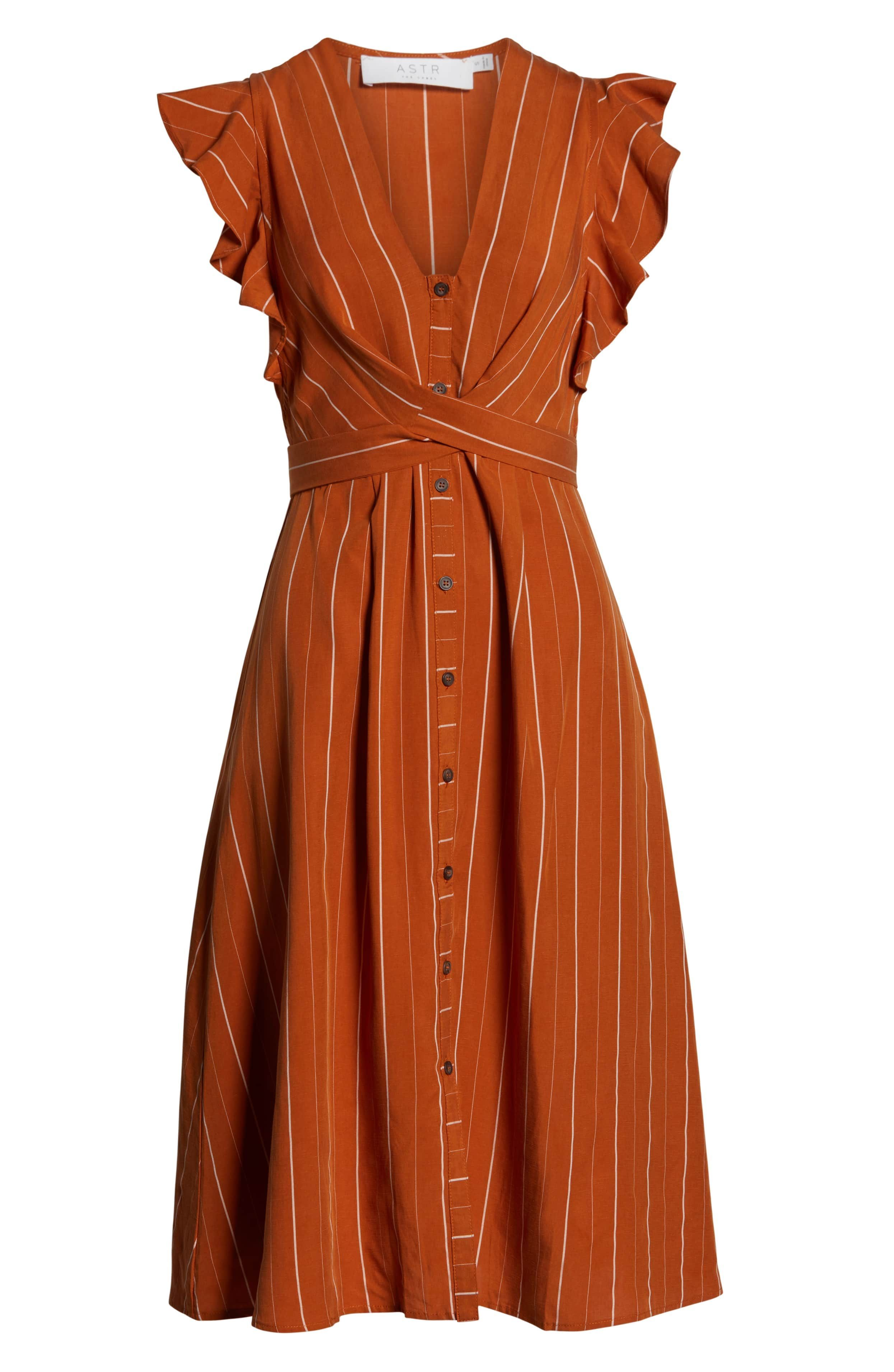 Photo of ASTR the Label Saturate A-Line Dress | Nordstrom,  #Aline #A…