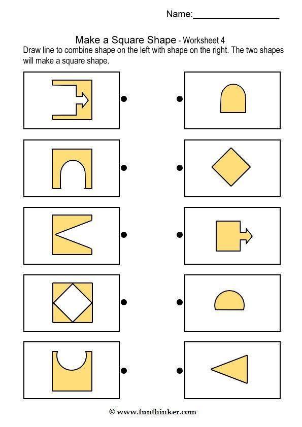 Ccdfe531bf9a32c02990da0db9aa8d1e Jpg 595 842픽셀 Visual Perception Activities Visual Perceptual Activities Shapes Worksheets