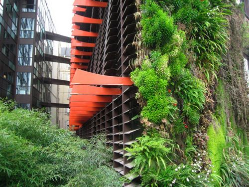 musee du quai branly_02 jean nouvel | architecture | Pinterest ...