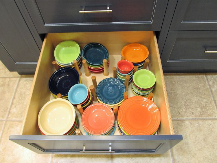 Peg Drawer 1 Of 3 30 Inches Wide X 30 Inches Deep Lowest Drawer Is 12 Inches High Middle Drawer Is 9 75 Inches Dish Drawers Kitchen And Bath Pantry Cabinet