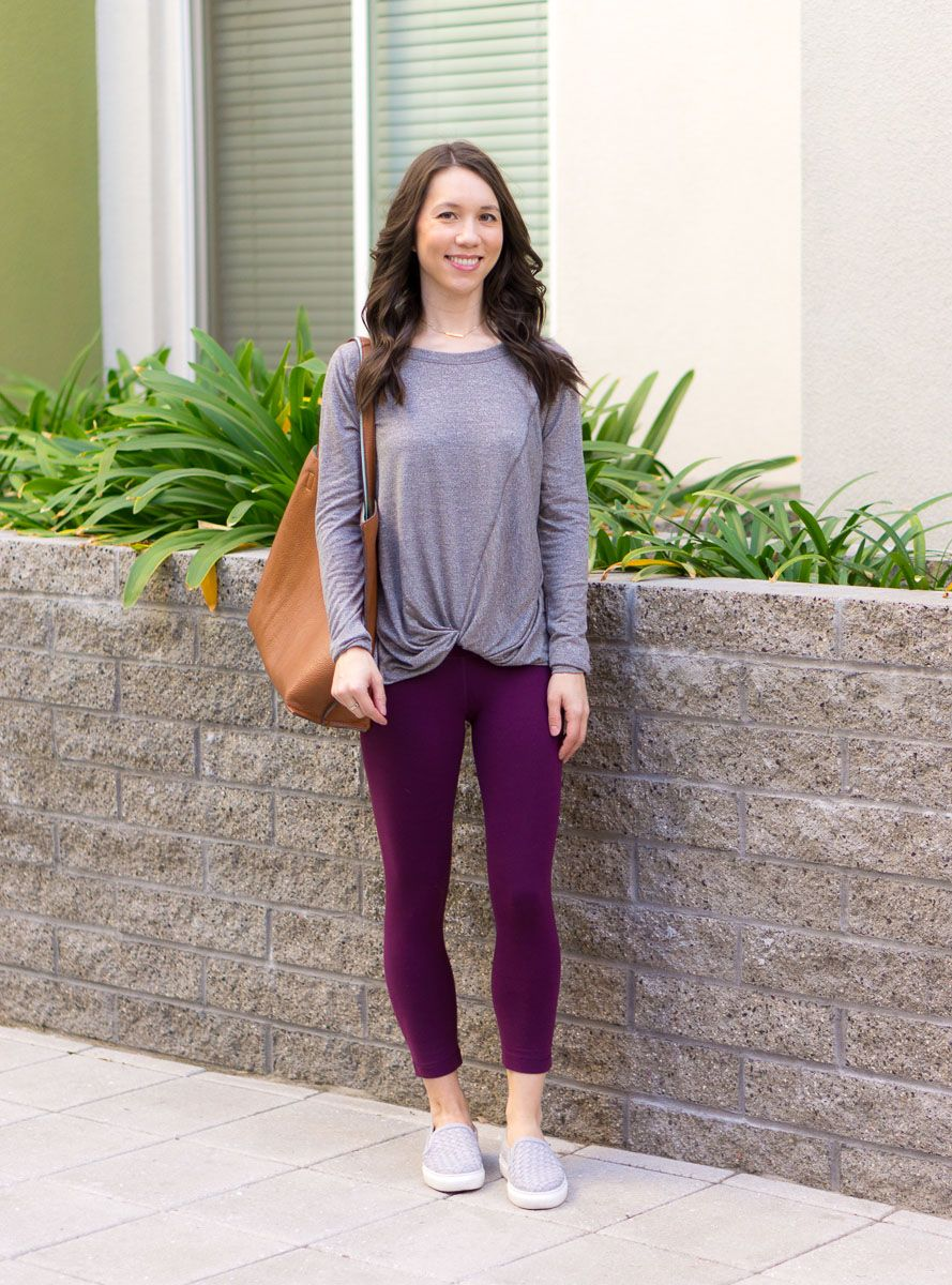 15ad762b9c64 Five go-to tops to make you look effortlessly put together | tops to look