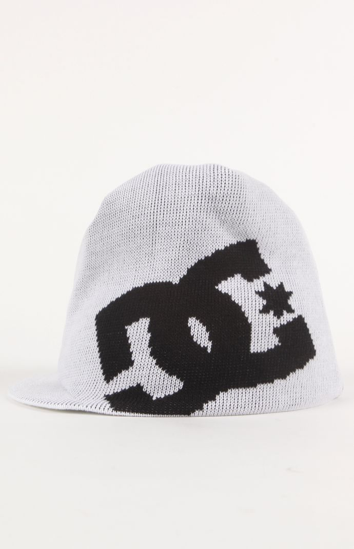 7e2f973db78 Click Image Above To Buy  Mens Dc Shoes Hats - Dc Shoes Big Star Visor  Beanie