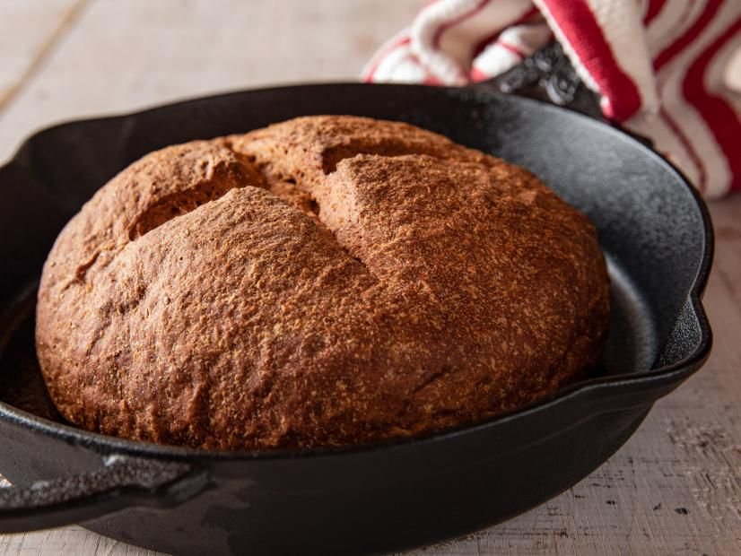 Brown Bread Recipe In 2020 Food Network Recipes Brown