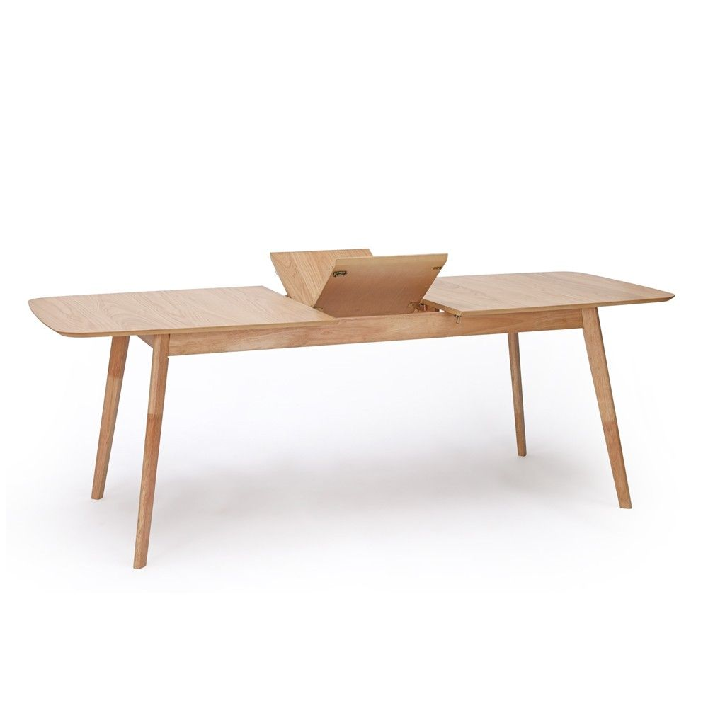 Stalas Hamina Jysk Baldai Table Furniture Home Decor